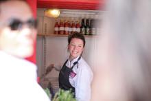 Livsmedelsakademin släpper recept på hur Skåne ska  utvecklas som kulinarisk frontregion
