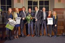 """""""Leipziger Tourismuspreis 2018"""" geht an das Gewandhausorchester und Dr. Michael Maul"""