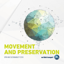 BPW covers electrical base load of its brakes factory with solar power – new sustainability report now online