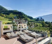 DolceVita Hotel Preidlhof für den European Health & Spa Award 2015 nominiert