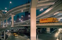 Ny rapport från DHL visar att 75% av  världens företag anser att investeringar i marktransporter  stödjer företagets tillväxt