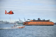 FLIR: FLIR Systems Awarded US Coast Guard Contract with Value of $9.9M to Support Encrypted Automatic Identification Systems