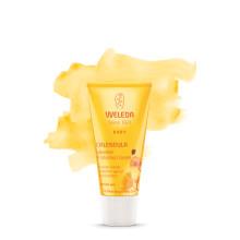Undvik torr hud i vinter med Calendula Weather Protection Cream