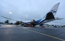 Stor vekst på flyfrakt ved Avinor Oslo lufthavn
