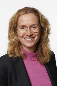 Annika Mayer
