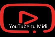 So konvertieren Sie YouTube zu Midi innerhalb 2 Schritte
