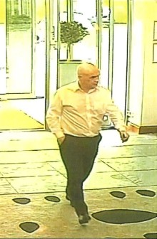 CCTV images released following theft from Hampshire hotels