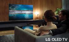 LG starter den globale utrullingen av 2019s TV-modeller