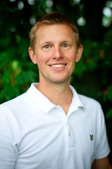Alexander Jansson utsedd till vice koncernchef på Bjäre Kraft