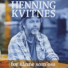 Henning Kvitnes samling endelig på vinyl