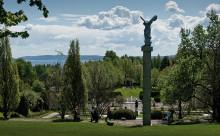 Trädgårdsfestivalen i Rottneros Park 19-20 juni