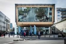 Norconsult: Samfunnskonferansen 2018