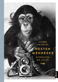 """Boklansering """"Nesten menneske. Biografien om Julius"""" av Alfred Fidjestøl"""