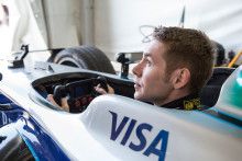 British sim racer on the road to Vegas for biggest prize in eSports racing history