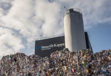 Smurfit Kappa sänker sina koldioxidutsläpp med nästan en tredjedel