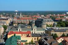 Örebro kommun blir årets Fairtrade City 2017