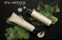 Shu Uemura presenterar nya stylingserien, Blow Dry Beautifier