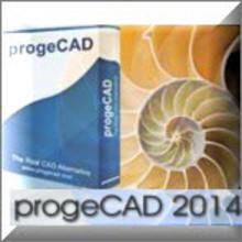 progeCAD 2014 Pro