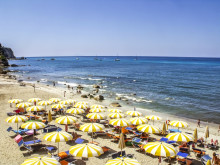 Trotsar svensk sommarvärme – Medelhavet lockar