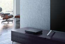Vlot en snel: Sony introduceert de BDP-S6500 4K Upscale  Blu-ray Disc™-speler met Super Wifi