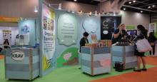 KRAV skapar exportmöjligheter för svenska livsmedelsföretag