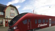 En dragkraft för Inlandet - Moderna persontransporter