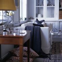 Vardagsrummet är svenskarnas favoritrum