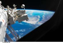 Ny storsatsning på rymdteknisk forskning