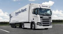 Scania Rent: Erstmals mehr als 2.000 Einheiten zur Miete