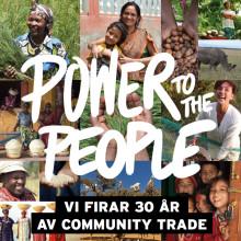 Power to the People - 30 år av Community Trade