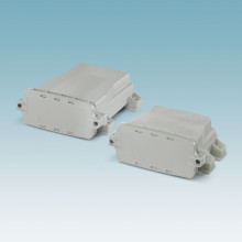 Electronics housings for harsh conditions