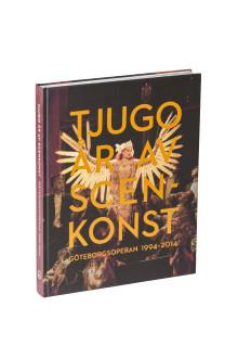 GöteborgsOperan firar 20 år med jubileumsbok -släpps i morgon lördag 29 november
