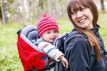 Västerbotten lanserar stor befolkningsstudie med fokus på barns hälsa