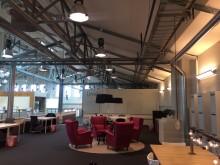 LevelUp - en miljö för drivna entreprenörer i Eskilstuna lanseras