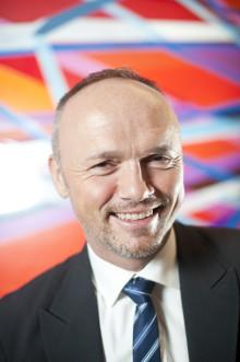 Arne Olav Haugen blir ny konserndirektør for Comfort Hotels