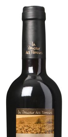 Rivesaltes Rouge Vin Doux Naturel 1988  - ett härligt dessertvin med ålder från Gerard Bertrand