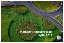 Markanvisningsprogram Hyllie 2017