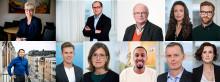 Hyresgästföreningen under Almedalsveckan 2018