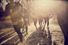 SATS ny gullsponsor for Anton Sport Sentrumsløpet