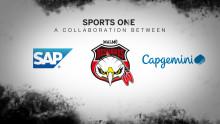 Capgemini och SAP i avtal med Malmö Redhawks