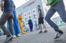 Suisse Toy 2016: Spiel, Spass und Show für die ganze Familie