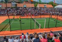 Spring Media & Swedish Padel Open överens om medierättigheter