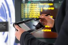 Handhelds stryktåliga Android-platta ALGIZ RT7 nu med eTicketing-funktioner för kollektivtrafik