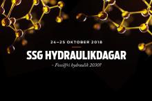 SSG Hydraulikdagar 2018