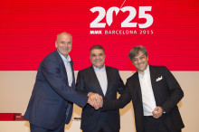 2025-strategien - SEAT udstikker en køreplan for fremtiden