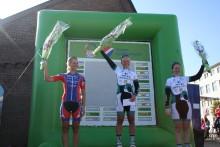 Eidsheim og Moberg vant i Sandnes