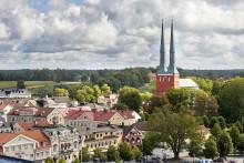 Wexnet ansluter sig till StadshubbsAlliansen