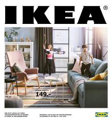 Første kig på det nye IKEA-katalog - 10 udvalgte favoritter vi vil have fingrene i nu