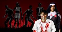 Butterick's blir huvudsponsor till de främsta skräckevenemangen i Sverige