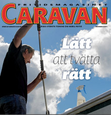 Caravan Stockholm 2017